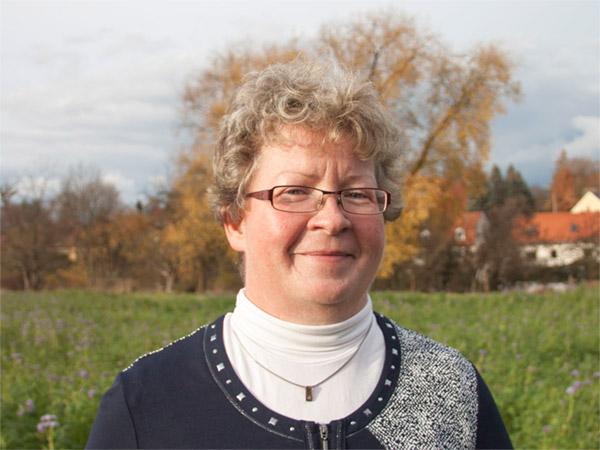 Katharina Liese - Ernährungsberatung in Pulsnitz