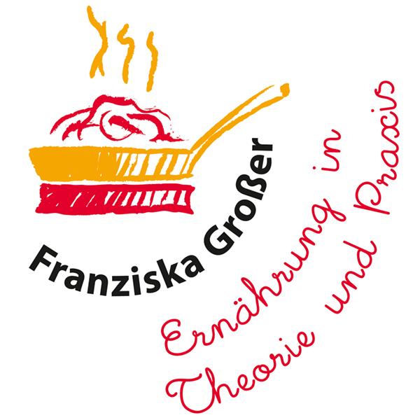 Franziska Großer - Ernährungsberatung in Theorie & Praxis